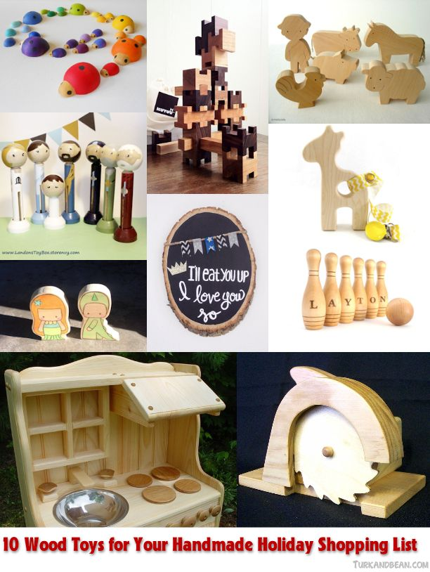 woodtoys