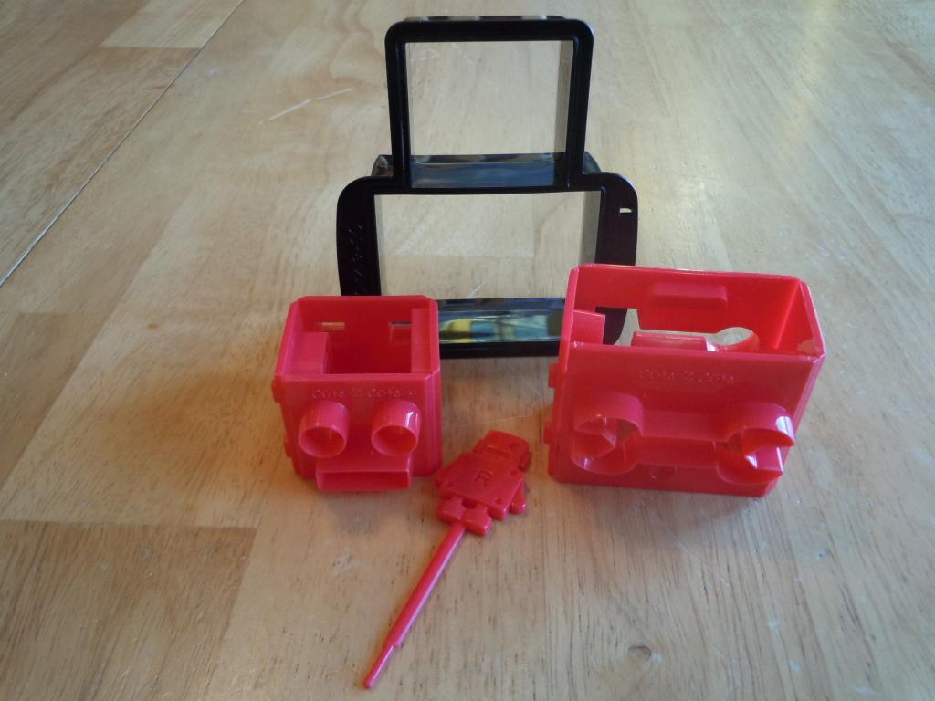 Robot Cutter Set