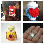 Made of Heart Link Up Week of 1-19-15