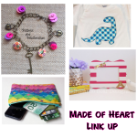 Made of Heart Link Up Feb. 2, 2015