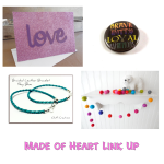 Made of Heart Link Up Feb. 9th 2015