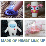 Made of Heart Link Up week of March 23