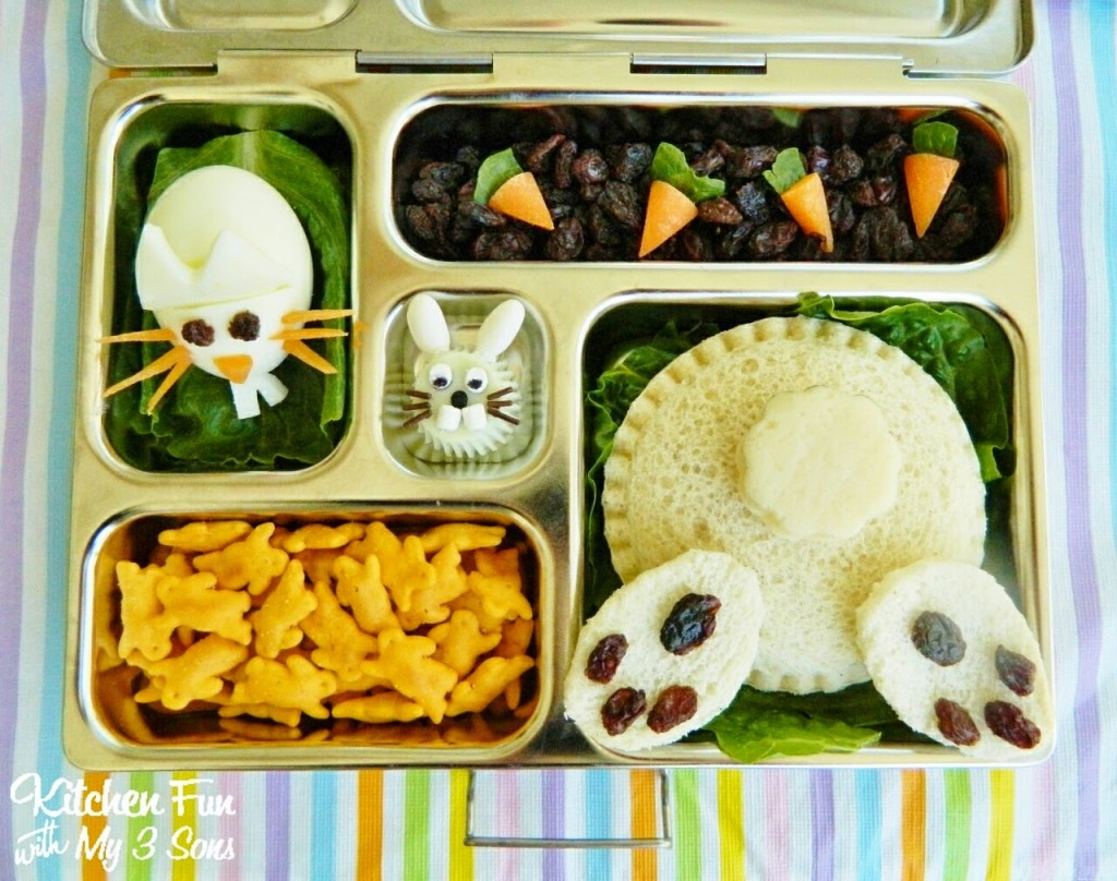 Easter-Bunny-Butt-Bento-Lunch  _PM