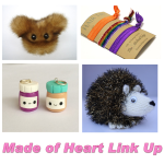 Made of Heart Link Up Week of March 30th
